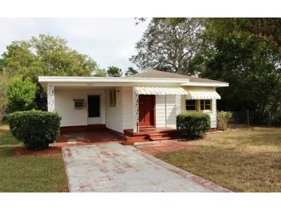 1 Bed 1 Bath Foreclosure Property in Avon Park, FL 33825 - N Lake Ave