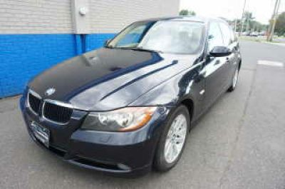 2007 BMW 3-Series 328xi (Blue)