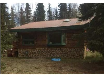 2 Bed 1 Bath Foreclosure Property in Soldotna, AK 99669 - Forerunner St