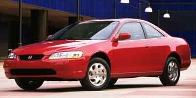 2000 Honda Accord EX (Silver)