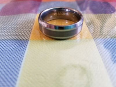 Mens Ring Size 11