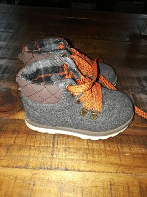 Toddler Boys Size 5 Boots