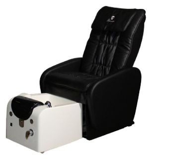 Amici Retractable Pedicure Chair