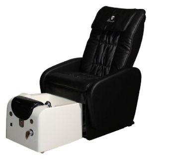 Amici Retractable Pedicure Chair