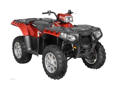 2013 Polaris Sportsman XP 850 H.O. EPS Utility ATVs Fond Du Lac, WI