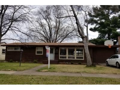 Preforeclosure Property in Saint Cloud, MN 56303 - 27th Ave N