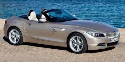 2010 BMW Z4 sDrive30i (GOLD)