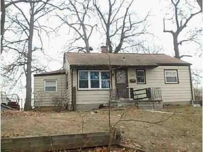 3 Bed 1 Bath Foreclosure Property in Baltimore, MD 21214 - Harcourt Rd