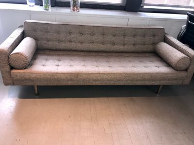 Vintage French Couch