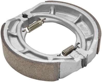 Buy BikeMaster MBS2225A Brake Shoes motorcycle in Fort Worth, Texas, United States, for US $20.35