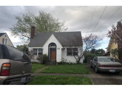 3 Bed 2 Bath Preforeclosure Property in Portland, OR 97217 - N Watts St