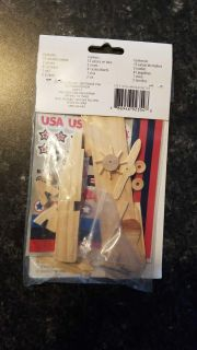 New. Never opened wooded plane kit