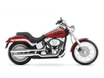2005 Harley-Davidson FXSTD/FXSTDI Softail Deuce Cruiser Louisville, TN