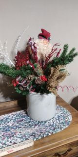 All different kind of Floral arrangement inserts all for 10.00