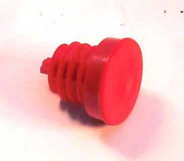 Find 2005 2004 2003 Odyssey Power Steering Bottle Reservoir Fluid Cap Cover Top Red motorcycle in East Bridgewater, Massachusetts, US, for US $3.99