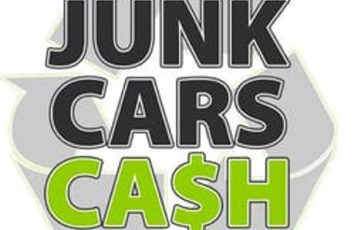 We buy junk cars for cash