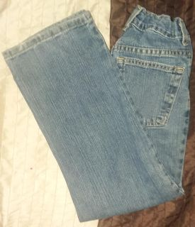 Boys Size 10R Jeans Good Condition