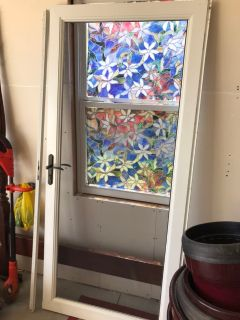 Larson Screen Door