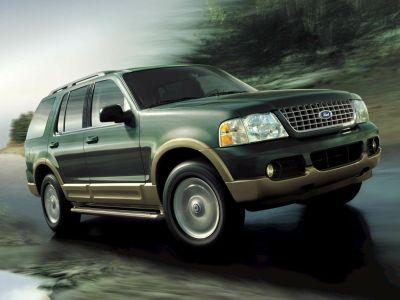 2003 Ford Explorer XLT ()