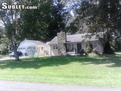 $820 3 single-family home in Fauquier County