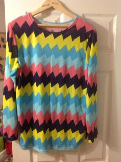 New size Large Sweater PPU Only