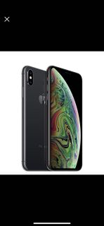 iPhone XS Max AT&T 64Gb