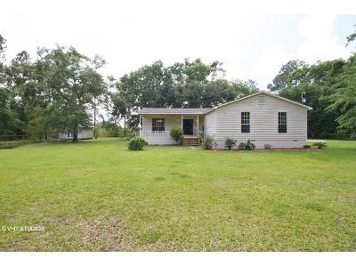 4 Bed 2 Bath Foreclosure Property in Hinesville, GA 31313 - Dairy Rd