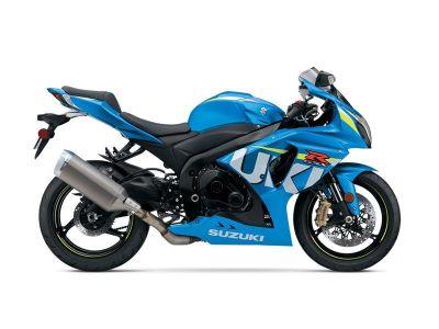 2015 Suzuki GSX-R1000 SuperSport Motorcycles Ontario, CA