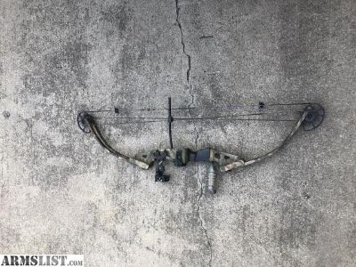 For Sale: Champion Bow