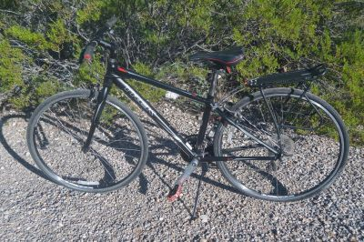 TREK BICYCLE 2014 series 7.2 FX