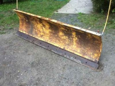Snow Plows For Sale