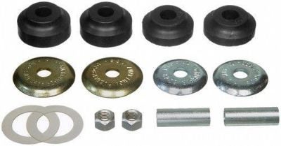 Find Moog K7145 Suspension Strut Rod Bushing Kit - Front Lower motorcycle in Sherwood, Arkansas, United States, for US $21.35