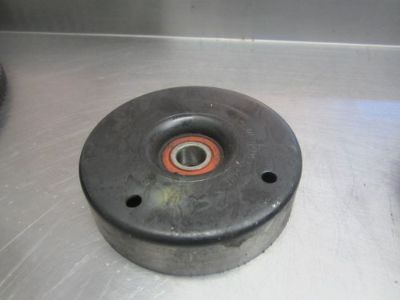 Buy VW021 1999 MERCEDES C230 2.3 NON GROOVED SERPENTINE IDLER PULLEY motorcycle in Arvada, Colorado, United States, for US $15.00