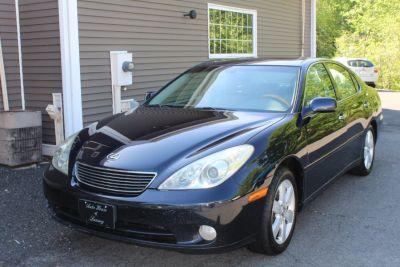 2005 Lexus ES 330 Base (Blue Shale Mica)