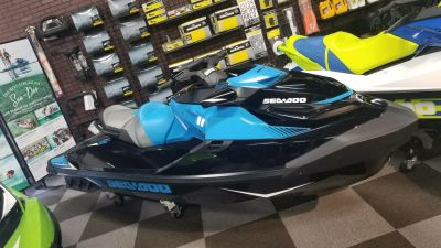 2018 Sea-Doo RXT 230 iBR 3 Person Watercraft Jesup, GA