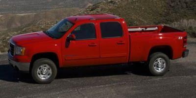 2008 GMC RSX Work Truck (Summit White)
