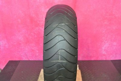 Sell Great Used 180/55ZR17 Michelin Pilot Road K 180/55/17 Rear Tire 3606 69623050 motorcycle in Hollywood, Florida, US, for US $65.50