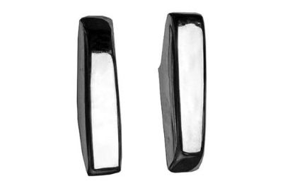 Purchase Goodmark 242289570P - Plymouth Barracuda Rear Bumper Guard 2 Pcs w/o Cushions motorcycle in Tampa, Florida, US, for US $84.18