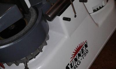 Sunnen CRG-750 rod and cap grinder