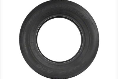 OPEN COUNTRY A20 TOYO TIRES P45/55R19 103S