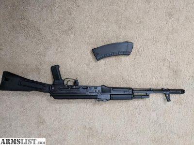 For Sale: SLR-104 AK-74