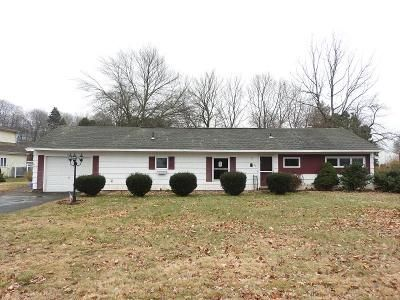 3 Bed 1 Bath Foreclosure Property in Berlin, CT 06037 - Mildrum Rd