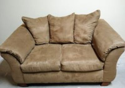 Ashley's HomeStore Couch