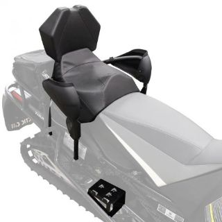 Buy Arctic Cat Passenger 2-Up Seat Kit - 2014-2017 ZR XF 7000 9000 - 6639-722 motorcycle in Sauk Centre, Minnesota, United States, for US $615.99