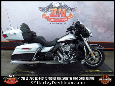 2015 Harley-Davidson Ultra Limited Touring Motorcycles Greensburg, PA
