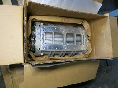 Find 6-71 ? Blower Supercharger PN 08921938 New motorcycle in New Berlin, Wisconsin, United States, for US $1,495.00