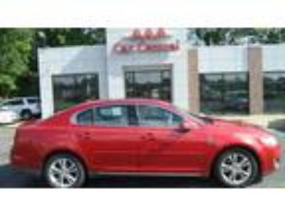used 2011 Lincoln MKS for sale.