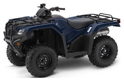 2019 Honda FourTrax Rancher 4x4 ATV Utility Broken Arrow, OK