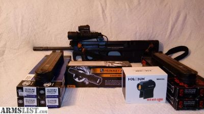 For Trade: FNH PS90