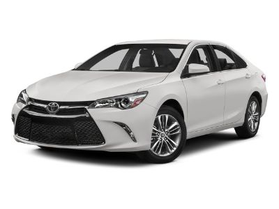 2015 Toyota Camry L (Gray)